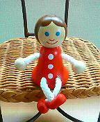 母とやこ人形